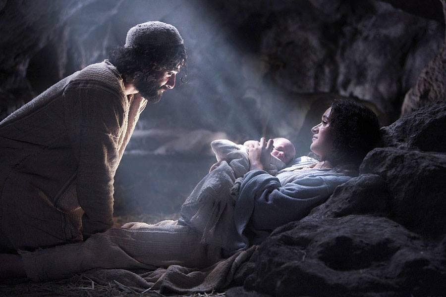 Bóg się rodzi!
